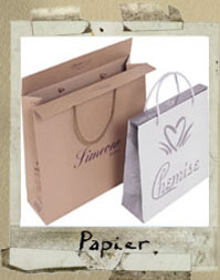 Fabricant sac papier recyclable